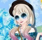 Elsa moda hippie