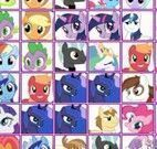 My little Pony blocos