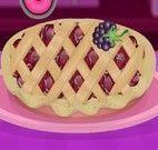 Receita de torta de framboesa