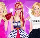 Super Barbie moda