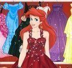 Ariel roupas de galã
