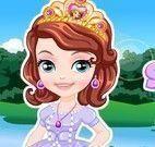 Coroa da Princesa Sofia