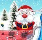 Cuidados com Papai Noel
