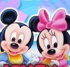 Disney quebra cabeça