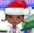 Doutora Brinquedos natal