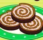 Fazer bolo de coco com chocolate