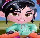 Fazer cupcakes My Little Pony