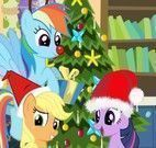 My Little Pony natal