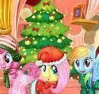 Natal My Little Pony