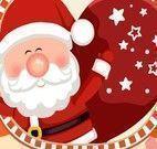 Papai Noel aventureiro