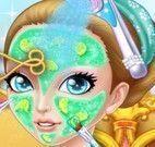 Princesa spa e maquiagem
