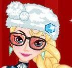 Princesas roupas para natal