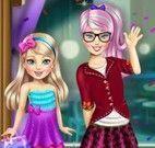 Vestir amigas irmãs