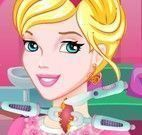 Cirurgia da garganta da Cinderela