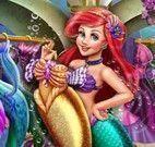Closet da Ariel