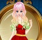 Elsa moderna e elegante