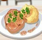 Preparar receita de carne com osso