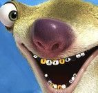 Sid cuidar dos dentes
