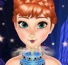 Aniversário da Anna