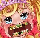Dentista da princesa e príncipe