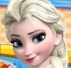 Elsa receita de frango
