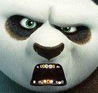 Kung Fu Panda dentista