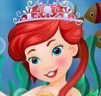 Pequena Ariel spa