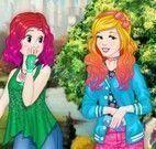 Princesas hippie