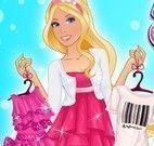 Roupas da Barbie para dia dos namorados