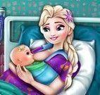 Parto da Elsa