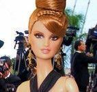 Barbie pintar imagem