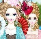 Camponesa fashion