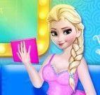 Facebook da Elsa e amigas
