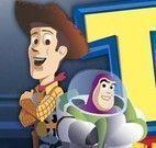 Toy Story aventuras de pedestre