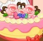 Vender bolos de noiva