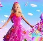 Barbie fada achar diferenças