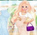 Barbie grávida roupas