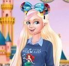 Barbie na Disney
