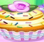 Cupcakes fazer e decorar