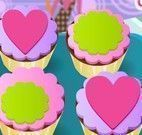 Decorar cupcakes infantis
