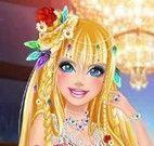 Fada Barbie roupas