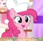 Torta de maçã My Little Pony