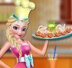 Elsa receita de frango com brócolis