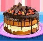 Receita de bolo casadinho