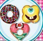 Receitas de donuts em formatos especiais