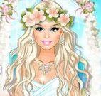 Barbie casamento na praia