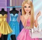 Barbie vestidos de luxo