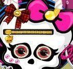 Monster High decoração de bolsa