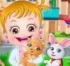 Pet Shop da bebê Hazel