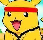 Pikachu roupas